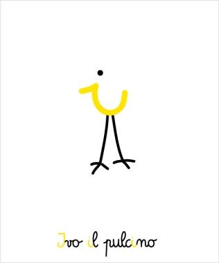 I Ivo the chick/ Ivo il pulcino