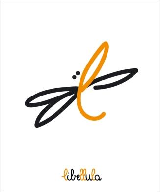 L dragonfly/ L Libellula