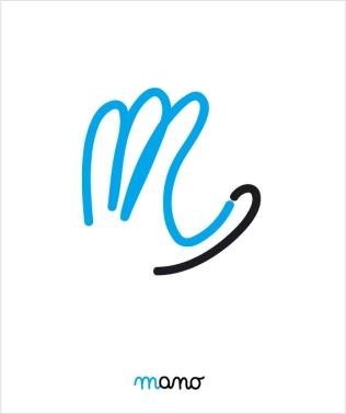 M Hand/ M Mano