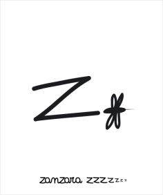 Z Mosquito/ Z Zanzara